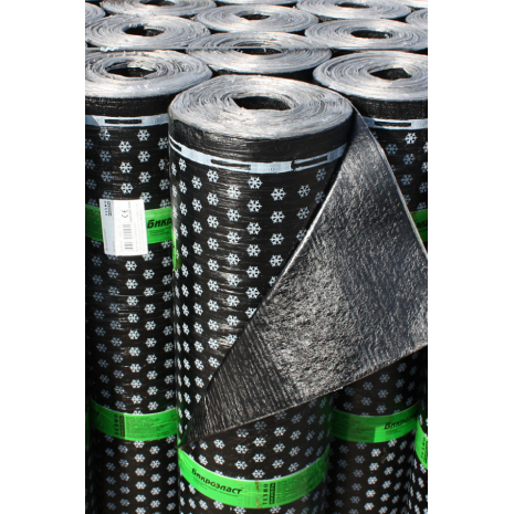 HULGIMÜÜK! Bikroelast EPP 4,0 kg. polüesterkangaga aluskate 10m2/rull, min. tellimus 25 rulli (250m2)