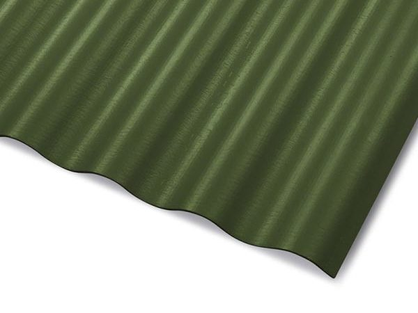 KAMPAANIA! Cembrit 625x1150mm, roheline
