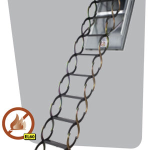 FAKRO LSF EI60 tulekindel pööninguluuk