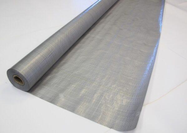 Silver mittehingav aluskate