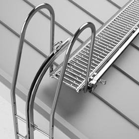 Turvarööpasüsteemid redelitele ja silladele