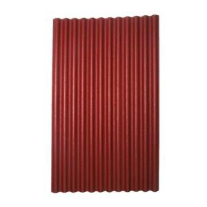 Onduroof laineplaat 1220X2000mm. pruun, punane, must, roheline