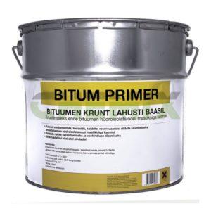 Bituumen Primer Krunt 11 kg