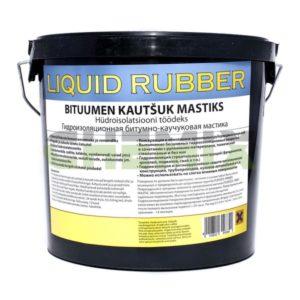 Bituumenmastiks Liquid Rubber