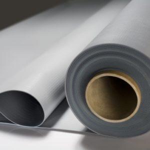 PVC katusematerjalid