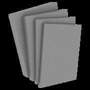 EPS 60  Silver 50x1000x1200 / 12 m² / 0,6 m³