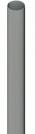 Sirge tugevdatud vihmaveetoru 2,0m  d=108